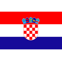 Croatian-Flag